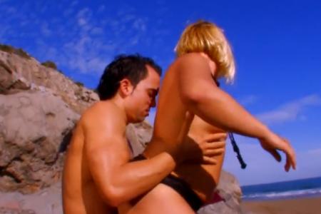 Anal na plazi